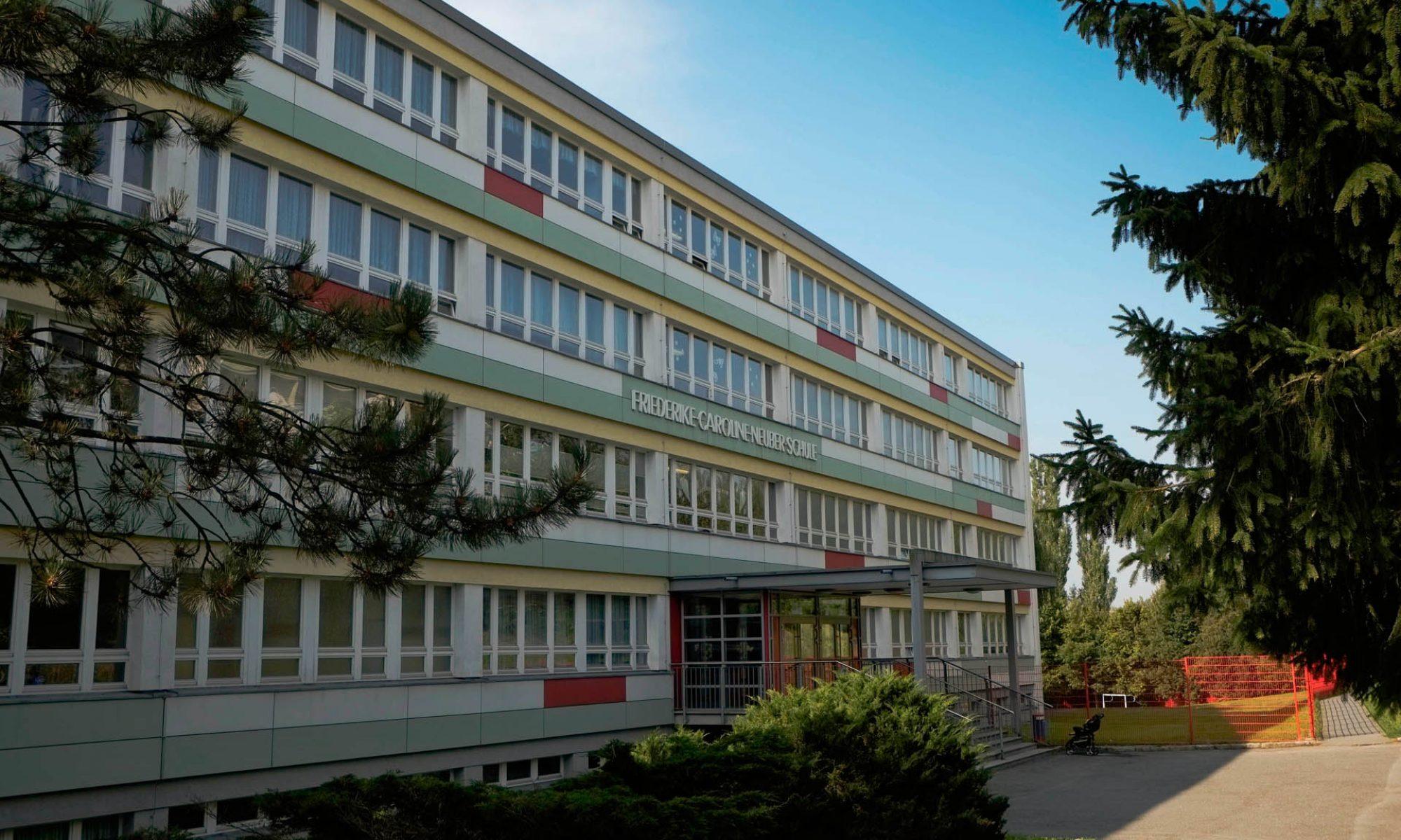 Neuberschule Reichenbach